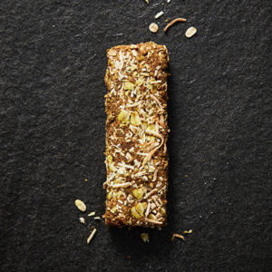 Healthy Oat Snack Bar (50g)