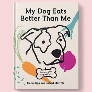 My Dog Eats Better Than Me