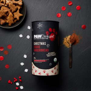 GINGERBREAD_Cannister_red